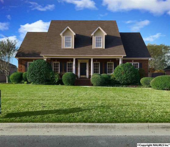 2326 Duncansby Drive, Decatur, AL 35603 (MLS #1091506) :: Capstone Realty