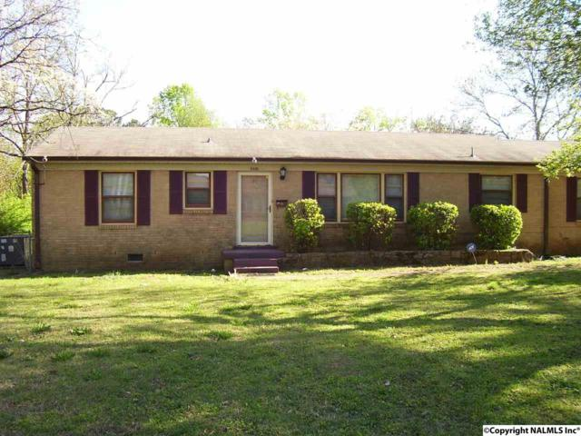 4406 Lakeview Drive, Huntsville, AL 35810 (MLS #1091511) :: RE/MAX Alliance