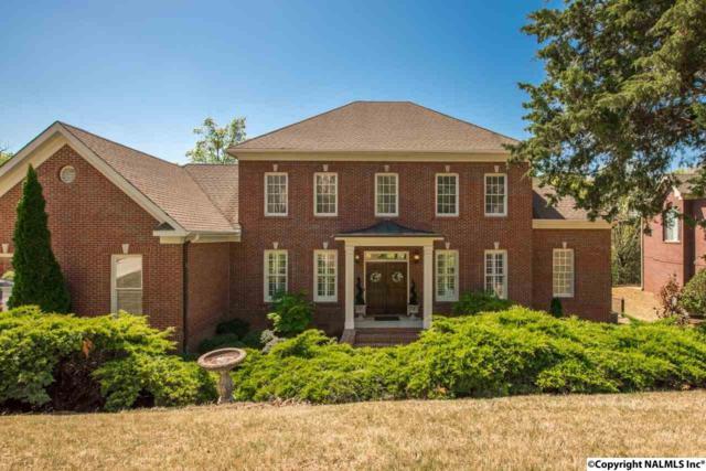 4518 Ashe Drive, Huntsville, AL 35802 (MLS #1091521) :: Amanda Howard Sotheby's International Realty
