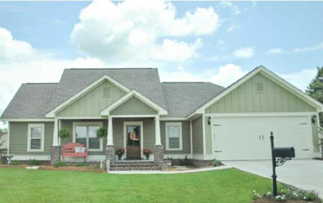 301 Jimmy Fisk Road, Hazel Green, AL 35750 (MLS #1091528) :: RE/MAX Distinctive | Lowrey Team