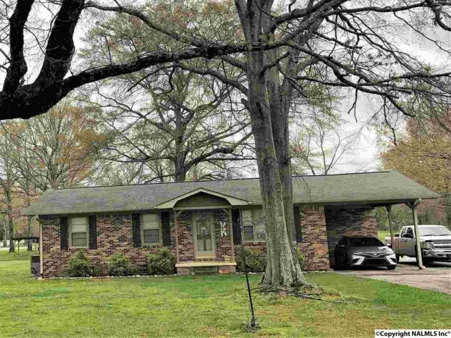 26099 Drawbaugh Road, Athens, AL 35613 (MLS #1091571) :: The Pugh Group RE/MAX Alliance