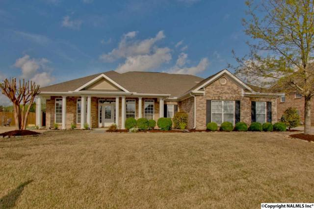 3116 Rocky Meadows Road, Owens Cross Roads, AL 35763 (MLS #1091585) :: RE/MAX Distinctive | Lowrey Team