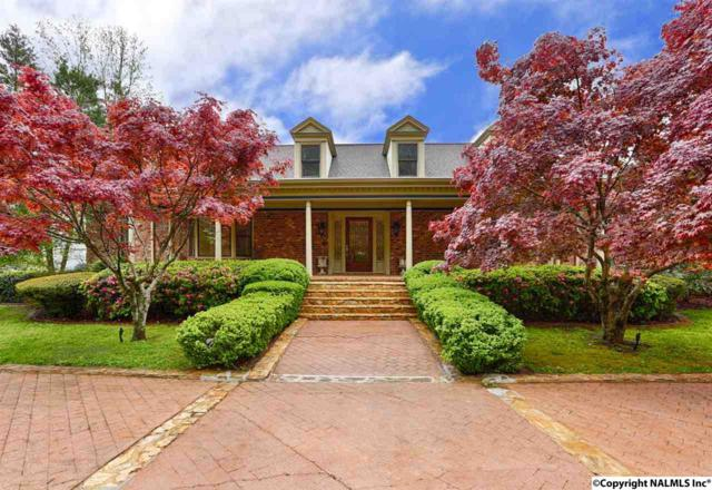 300 Berry Hollow Road, Gurley, AL 35748 (MLS #1091587) :: The Pugh Group RE/MAX Alliance