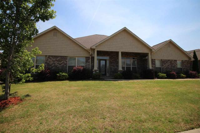 127 Harbor Glen Drive, Madison, AL 35756 (MLS #1091602) :: Weiss Lake Realty & Appraisals