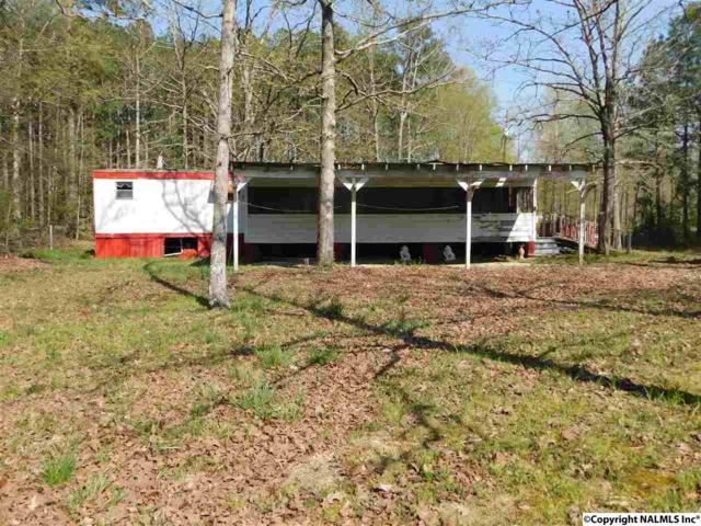 475 County Road 509, Cedar Bluff, AL 35959 (MLS #1091604) :: RE/MAX Distinctive | Lowrey Team