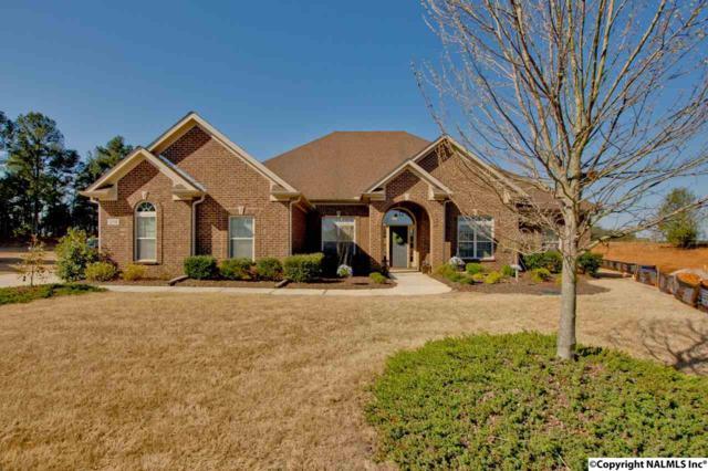 254 Waterbrook Lane, Harvest, AL 35749 (MLS #1091614) :: Legend Realty