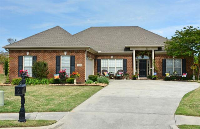 3205 Waterview Circle, Hampton Cove, AL 35763 (MLS #1091617) :: RE/MAX Alliance