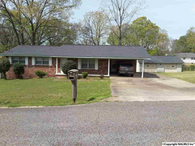517 Hillmont Avenue, Gadsden, AL 35903 (MLS #1091647) :: Legend Realty