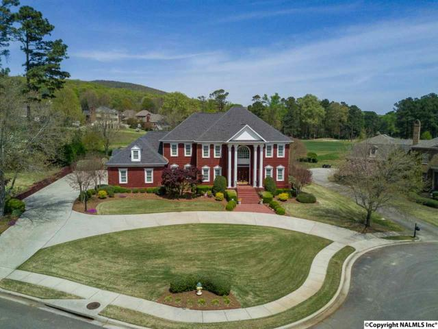 2805 Castle Pines Circle, Owens Cross Roads, AL 35763 (MLS #1091658) :: Capstone Realty