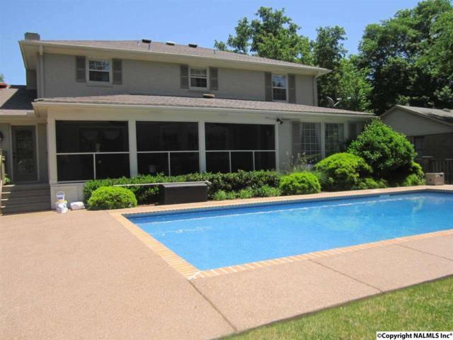 4004 Nunn Road, Huntsville, AL 35802 (MLS #1091673) :: Amanda Howard Real Estate™
