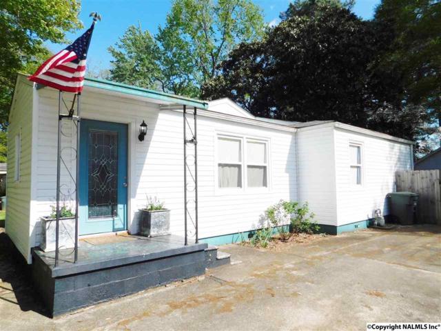 3415 Marks Drive, Huntsville, AL 35805 (MLS #1091689) :: Capstone Realty