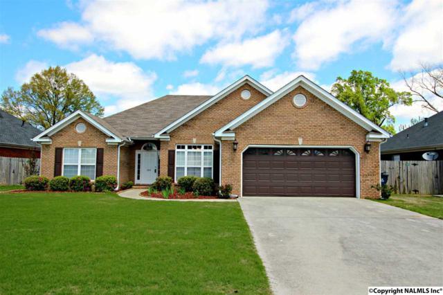 1849 Red Sunset Drive, Decatur, AL 35603 (MLS #1091706) :: Legend Realty