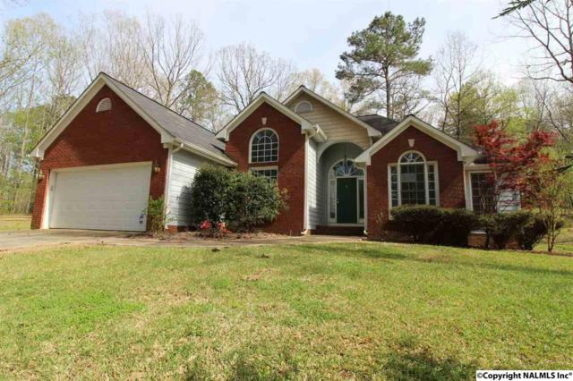 4570 Pleasant Valley Road, Jacksonville, AL 36265 (MLS #1091735) :: The Pugh Group RE/MAX Alliance