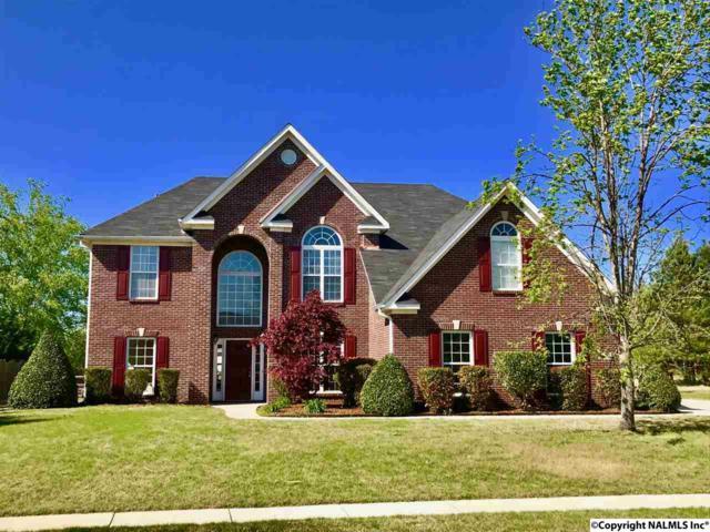 5017 Willow Creek Drive, Owens Cross Roads, AL 35763 (MLS #1091741) :: Intero Real Estate Services Huntsville