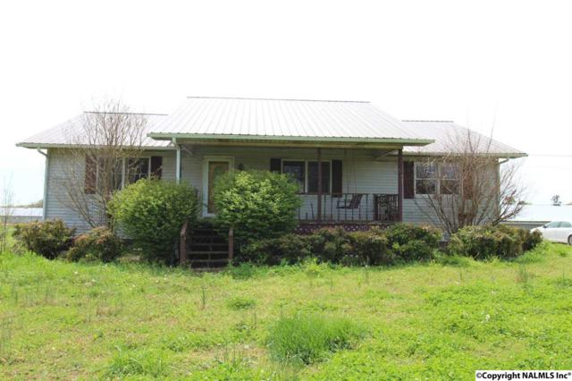 257 Grant Road, Baileyton, AL 35019 (MLS #1091744) :: The Pugh Group RE/MAX Alliance