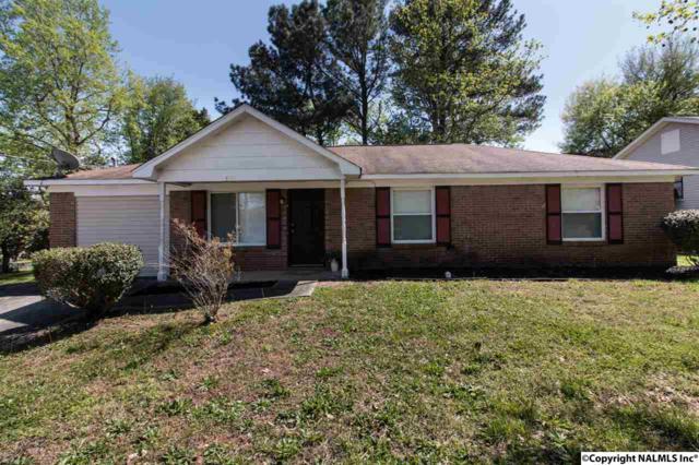 3124 Gayhart Drive, Huntsville, AL 35810 (MLS #1091756) :: Legend Realty