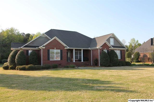 2284 Veranda Trace, Hokes Bluff, AL 35903 (MLS #1091761) :: Intero Real Estate Services Huntsville