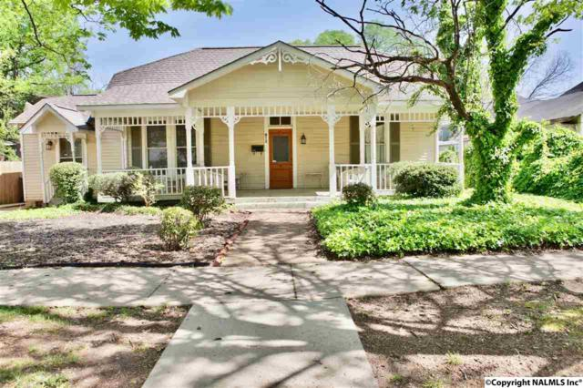 812 Line Street, Decatur, AL 35601 (MLS #1091762) :: Amanda Howard Sotheby's International Realty
