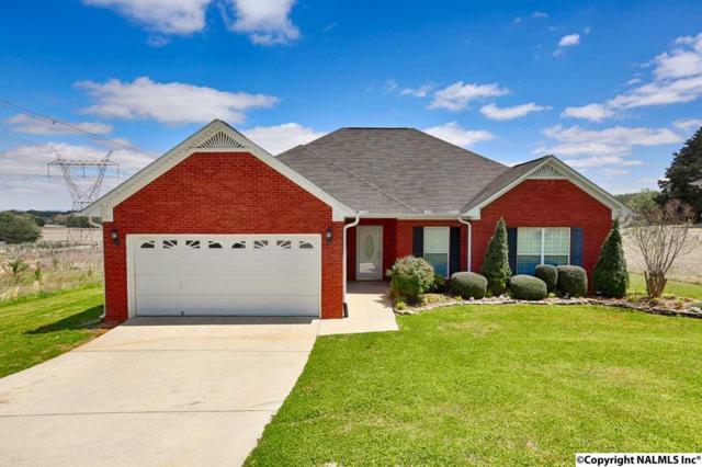 143 Derwent Lane, Huntsville, AL 35810 (MLS #1091785) :: Intero Real Estate Services Huntsville
