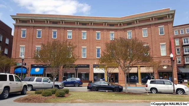7 Town Center Drive #301, Huntsville, AL 35806 (MLS #1091788) :: Capstone Realty