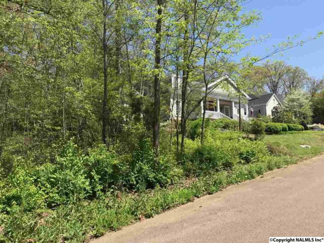 Lot 1 Woodcliff Road, Huntsville, AL 35801 (MLS #1091799) :: Amanda Howard Sotheby's International Realty