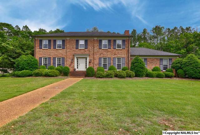 3503 Chateau Circle, Huntsville, AL 35801 (MLS #1091817) :: Legend Realty