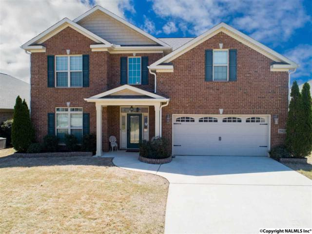 29828 Thunderpaw Drive, Harvest, AL 35749 (MLS #1091819) :: The Pugh Group RE/MAX Alliance