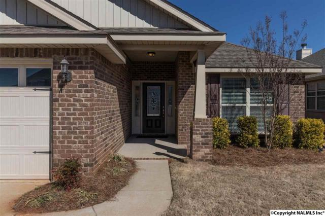 104 Tybee Drive, Madison, AL 35756 (MLS #1091823) :: Legend Realty