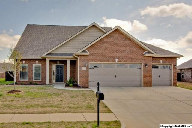 139 Dustin Lane, Madison, AL 35757 (MLS #1091863) :: Intero Real Estate Services Huntsville