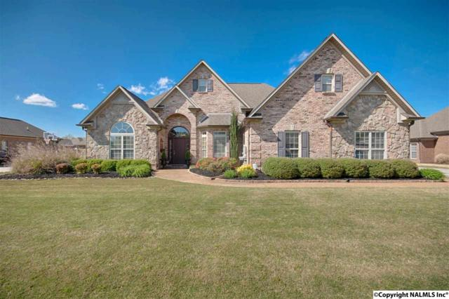25223 Castlebury Drive, Athens, AL 35613 (MLS #1091868) :: Amanda Howard Sotheby's International Realty