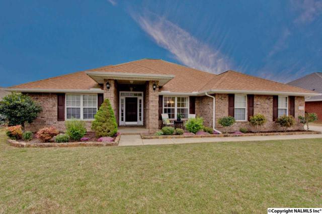 7005 Lynnfield Drive, Owens Cross Roads, AL 35763 (MLS #1091892) :: Intero Real Estate Services Huntsville