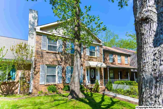 2714 Wynterhall Road, Huntsville, AL 35803 (MLS #1091894) :: RE/MAX Distinctive | Lowrey Team