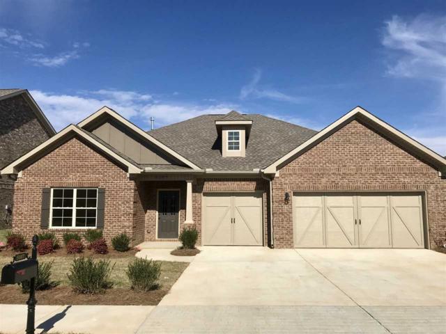 10 NE Austin Terrace, Priceville, AL 35603 (MLS #1091896) :: Capstone Realty
