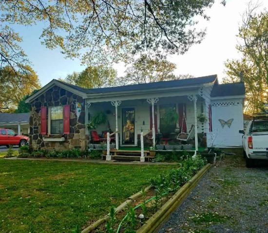 1113 Whitesville Road, Albertville, AL 35950 (MLS #1091898) :: RE/MAX Alliance