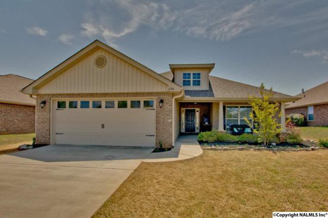 6904 Breyerton Way, Owens Cross Roads, AL 35763 (MLS #1091920) :: Intero Real Estate Services Huntsville