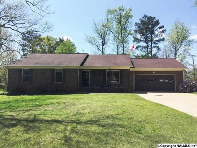 15445 Shelby Street, Harvest, AL 35749 (MLS #1091921) :: The Pugh Group RE/MAX Alliance