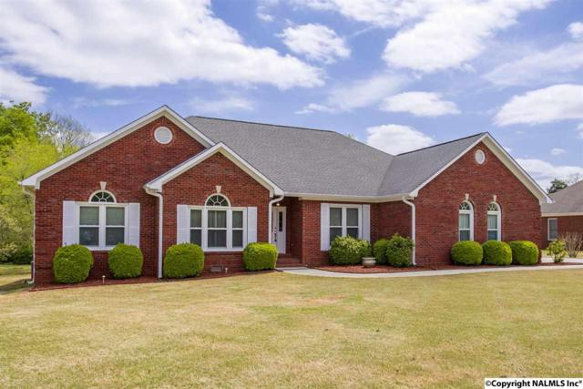 111 Lawson Wall Drive, Huntsville, AL 35806 (MLS #1091927) :: Intero Real Estate Services Huntsville