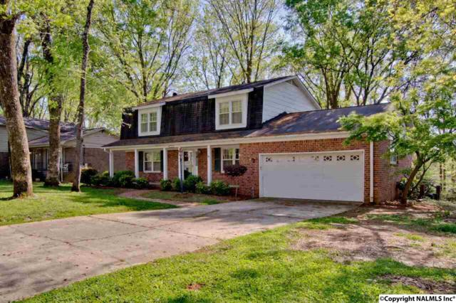 11206 Suncrest Drive, Huntsville, AL 35803 (MLS #1091928) :: RE/MAX Distinctive | Lowrey Team