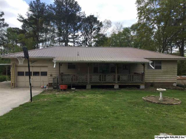 504 Vista Avenue, Boaz, AL 35957 (MLS #1091936) :: RE/MAX Alliance