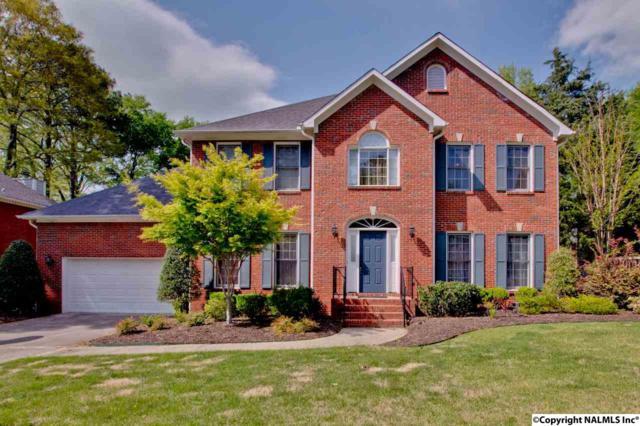 1214 Shadow Ridge Drive, Huntsville, AL 35803 (MLS #1091948) :: RE/MAX Alliance