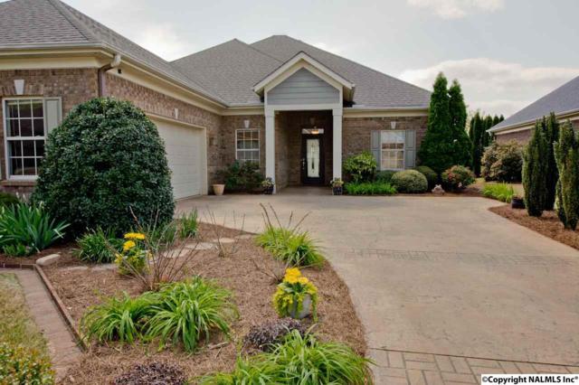 16028 Shropshire Drive, Huntsville, AL 35803 (MLS #1091949) :: RE/MAX Alliance