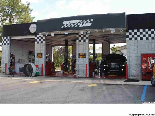 6573 SE Us Hwy 431 A, Hampton Cove, AL 35763 (MLS #1091951) :: Amanda Howard Real Estate™