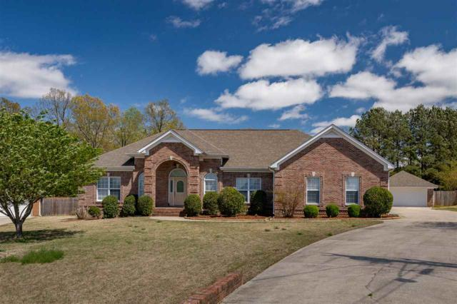 220 Reeney Drive, New Market, AL 35761 (MLS #1091962) :: Legend Realty