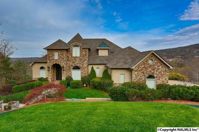 1516 Bohannon Drive, Huntsville, AL 35801 (MLS #1091975) :: Intero Real Estate Services Huntsville