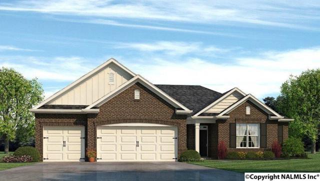108 Pine Manor Drive, Madison, AL 35756 (MLS #1091976) :: Legend Realty