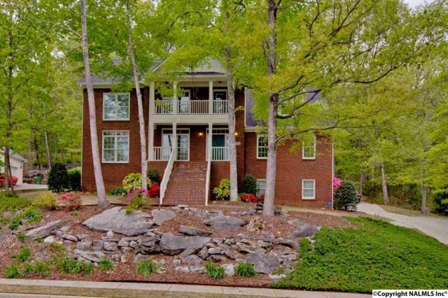 2940 Hampton Cove Way, Owens Cross Roads, AL 35763 (MLS #1091986) :: Intero Real Estate Services Huntsville