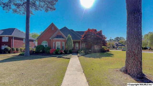 3306 SW Heatherwood Place, Decatur, AL 35603 (MLS #1092011) :: RE/MAX Alliance