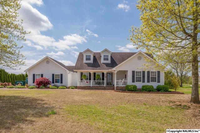 4005 Belle Road, Fayetteville, TN 37334 (MLS #1092014) :: RE/MAX Alliance