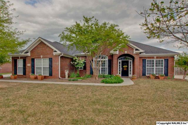 7009 Oak Creek Circle, Owens Cross Roads, AL 35763 (MLS #1092015) :: Intero Real Estate Services Huntsville