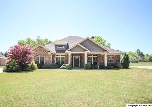 2011 Rothmore Drive, Huntsville, AL 35803 (MLS #1092028) :: Capstone Realty